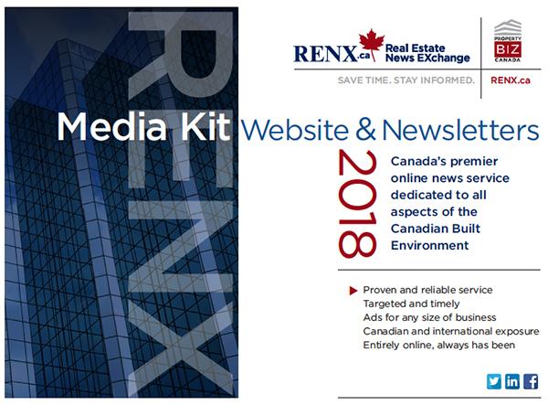 RENX 2018 Media Kit