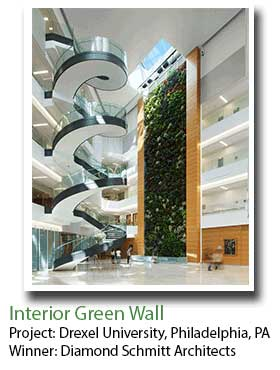 Living Wall Drexel
