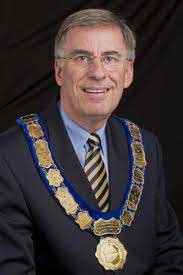 Mayor Leonard