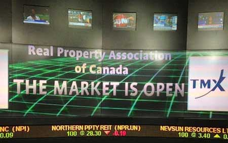 Final Market Open