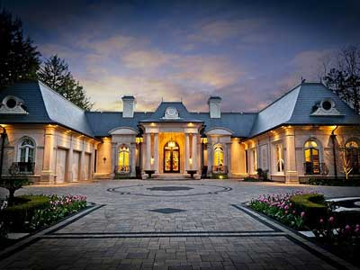Canadian Luxury Homes Still A Hot Seller Real Estate