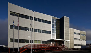 Multipurpose Building