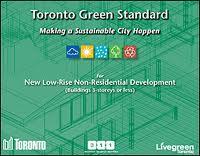 City Toronto Green