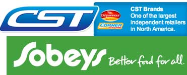 CST Brands and Sobeys