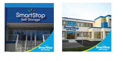 Smart Stop Self Storage