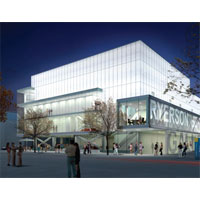 Ryerson Gallery and Research Centre