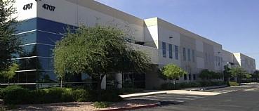 Baseline Rd. Phoenix