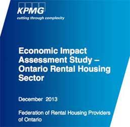 FRPO KPMG Study