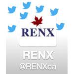 RENX Twitter
