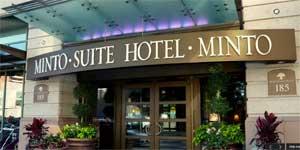 Minto Suite
