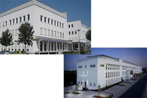 NWI Buildings