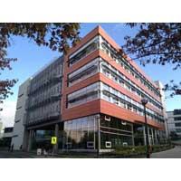 CIRS Building
