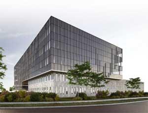 Broccollini Office Building