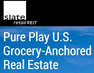 Slate Retail REIT