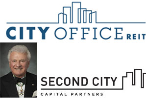 City Office REIT