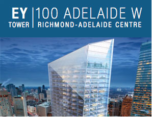 EY Tower - 100 Adelaide