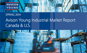 Avison Young Industrial