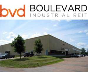 BVD Industrial REIT