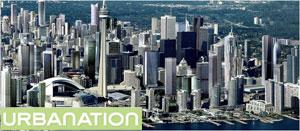 Urbanation
