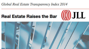 JLL Transparency