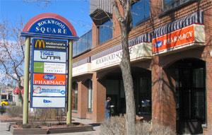 Rockwood Calgary