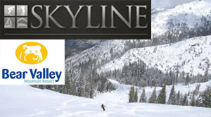 Skyline Bear Valley