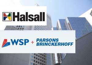 Halsall ParsonsBrinckerhoff