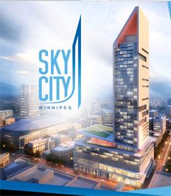 Sky City Centre