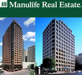 Manulife Buildings