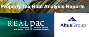 REALpac tax report
