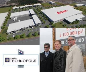 Technopark 400