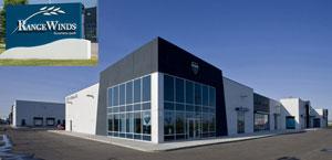 Rangewinds Business Park