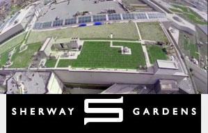 Sherway Green Roof