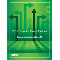 CBRE Market Outlook