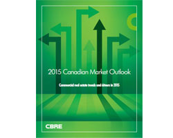 2015 CBRE Market Outlook