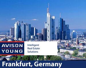 AY Frankfurt Germany