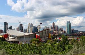 TD Calgary