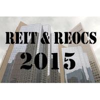 REITs REOCs