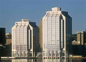 Purdys Wharf EBOM