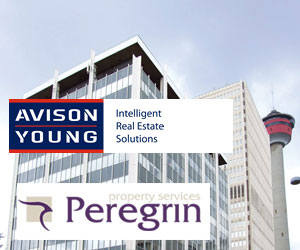 Avison Young - Peregrin