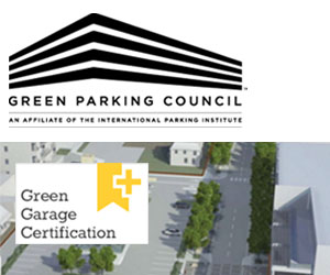 Green Parking Council