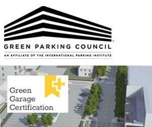 Green Parking Council