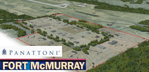 FortMcMurray SapraeIndustrial