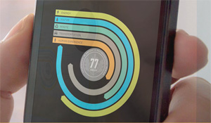 LEED Dynamic Plaque