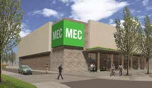 MEC North York
