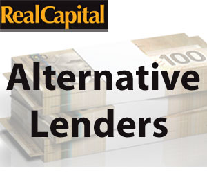 Alternative Lenders