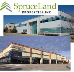 Spruceland Properties