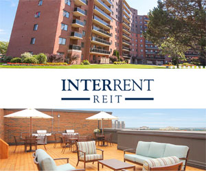 Interrent REIT
