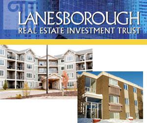 Lanesborough REIT