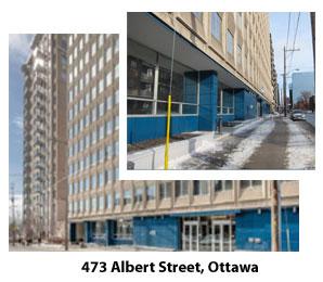 473 Albert St.